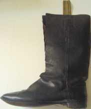 Stivali di Giuseppe Garibaldi