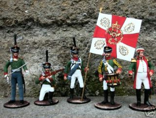 Soldatini della Britain