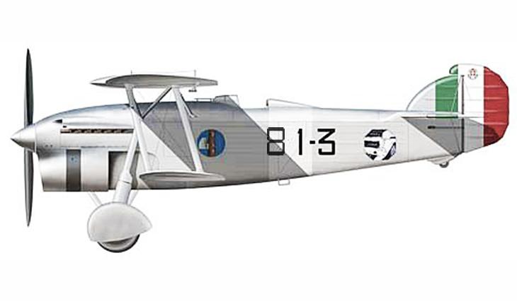 Fiat C.R.30