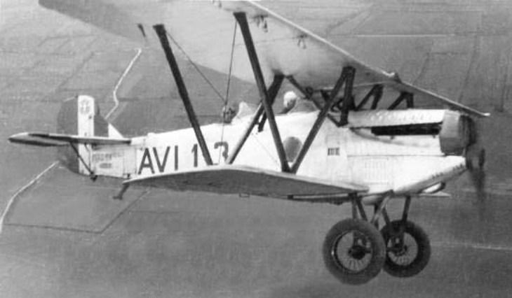 Fiat C.R.20B
