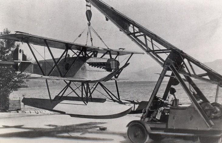 Fiat C.R.20 Bis Idro