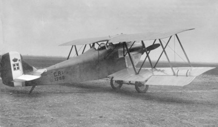 Fiat C.R.1