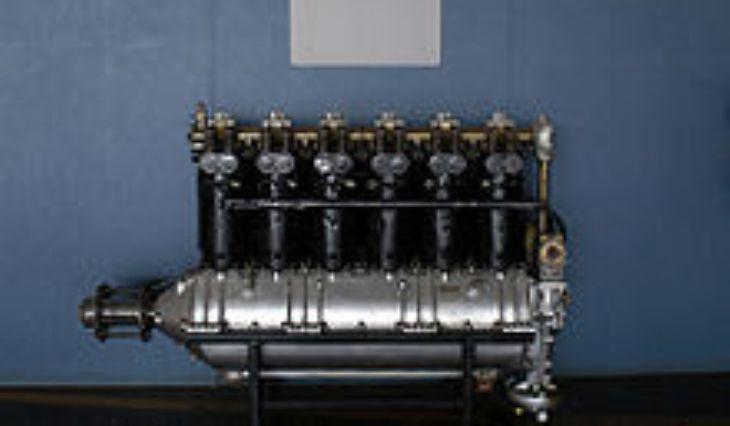Motore Fiat A.12