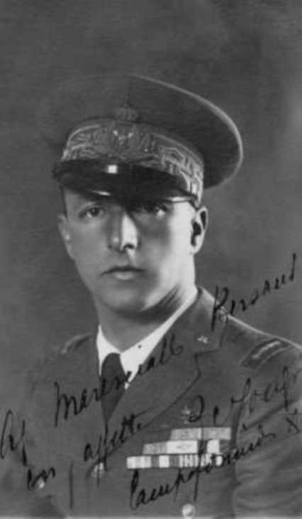 Colonello Rino Corso Fougier