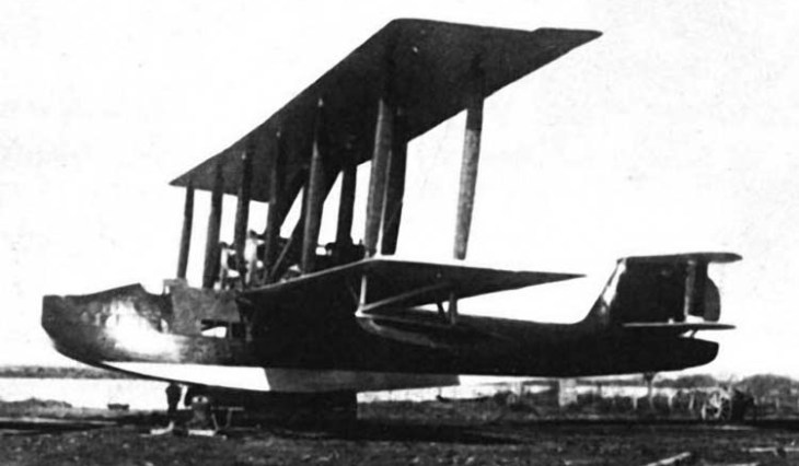 Bastianelli P.R.B.1