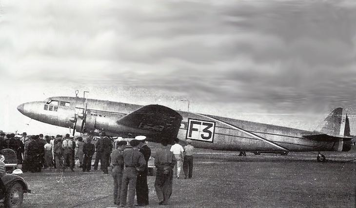 Bloch M.B.160