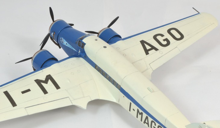 Savoia-Marchetti S.79 P.III