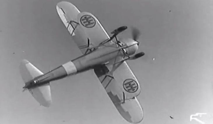 Fiat C.R.32