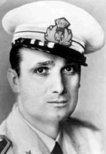 Capitano Oscar Nolinari