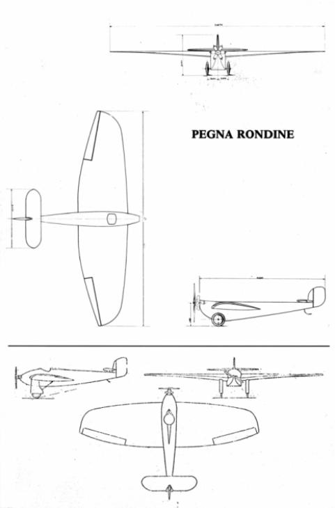 "Pegna ""Rondine"""