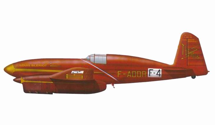 Caudron C-640