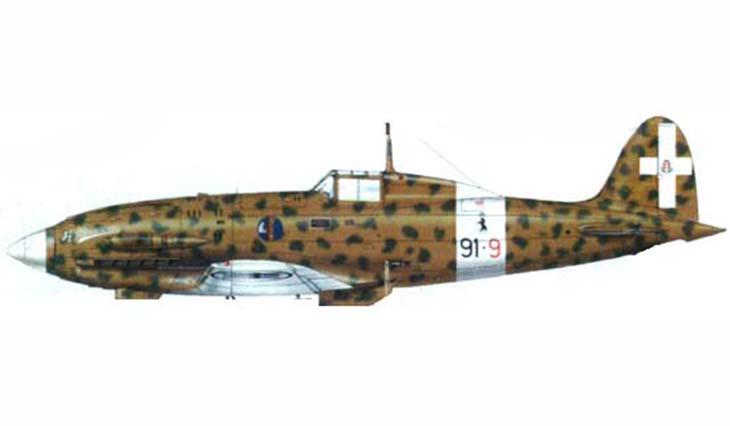 Macchi M.C.202