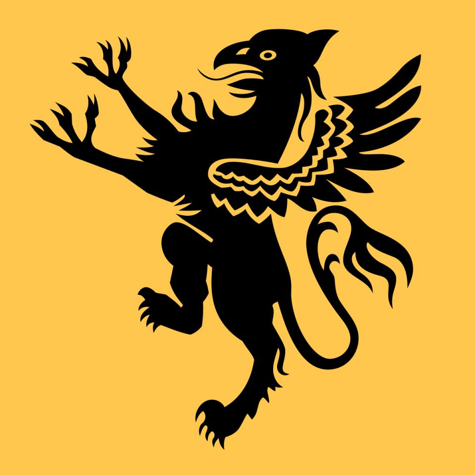 Emblema della 91^ Squadriglia Caccia