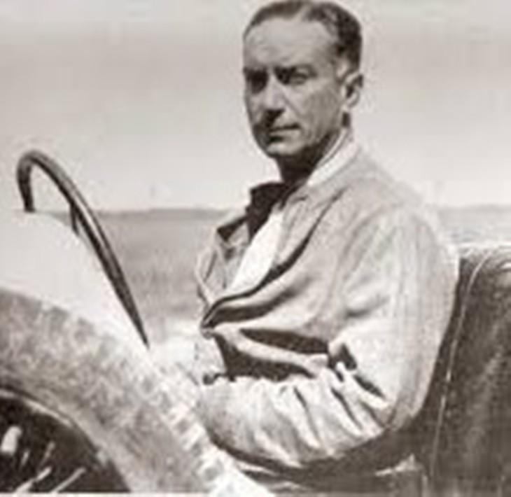 Tenente Carlo Alberto Conelli De Prosperi