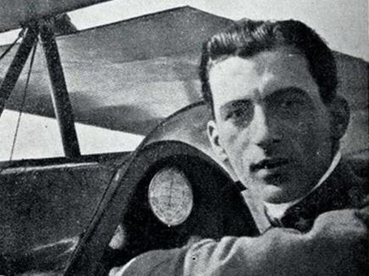 Sottotenente Luigi Olivari