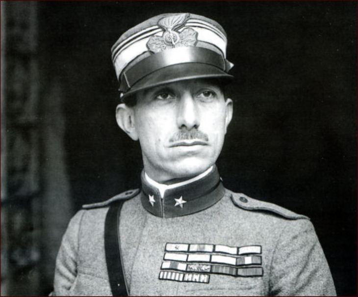 Maggiore Pier Ruggero Piccio