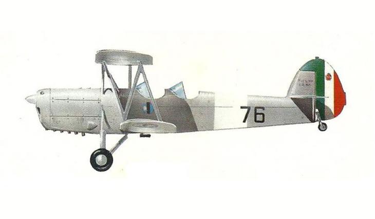 Saiman 200