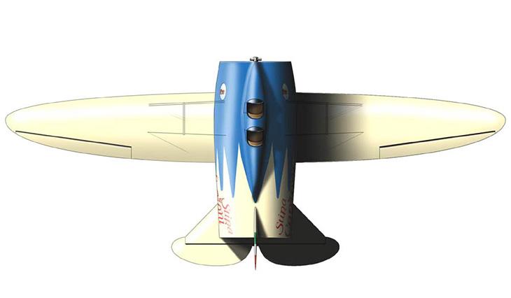 Caproni Stipa