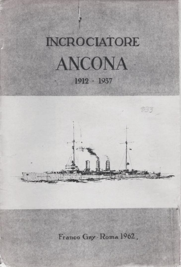 I piani della RN Ancona di Franco Gay